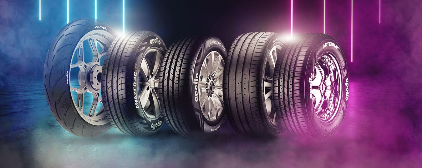 X-Tyres