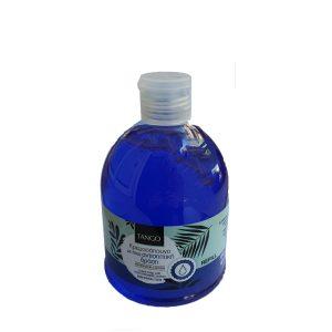 Υγρό Κρεμοσάπουνο TANGO Με Ήπια Αντισηπτική Δράση 500ml scaled 1
