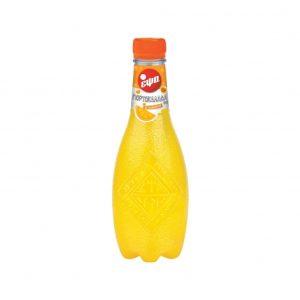 epsa anapsuktiko portokalada me anthrakiko 330ml