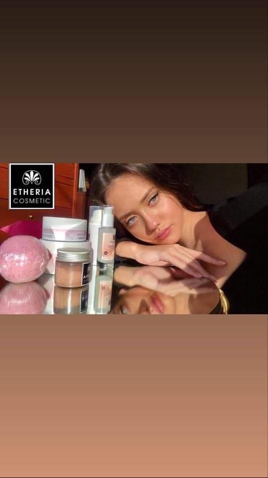 Etheria Cosmetic